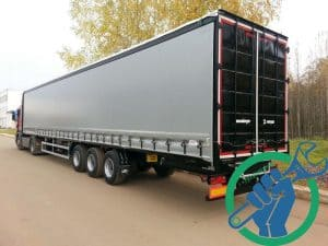 Диагностика и ремонт грузовых прицепов на выезде