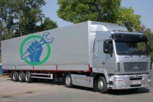 Диагностика и ремонт электрики грузовиков МАЗ на выезде
