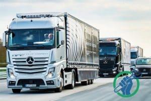 Диагностика и ремонт электрики грузовиков Мерседес на выезде