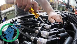Диагностика и ремонт топливной системы на выезде