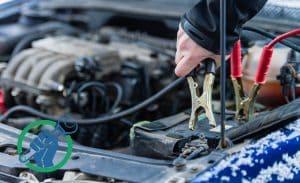 Автомобиль не заводится запуск, реанимация двигателя
