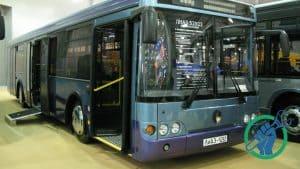 Ремонт электрики автобусов Лиаз на выезде