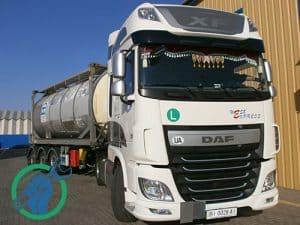 Диагностика и ремонт электрики грузовиков ДАФ на выезде