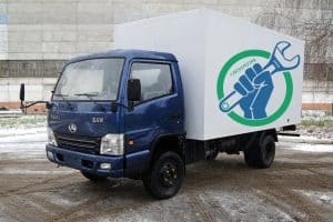 Диагностика и ремонт электрики грузовиков BAW на выезде